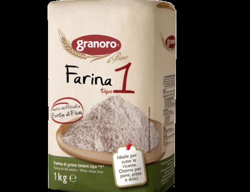 "Farina ""1"" 1kg"
