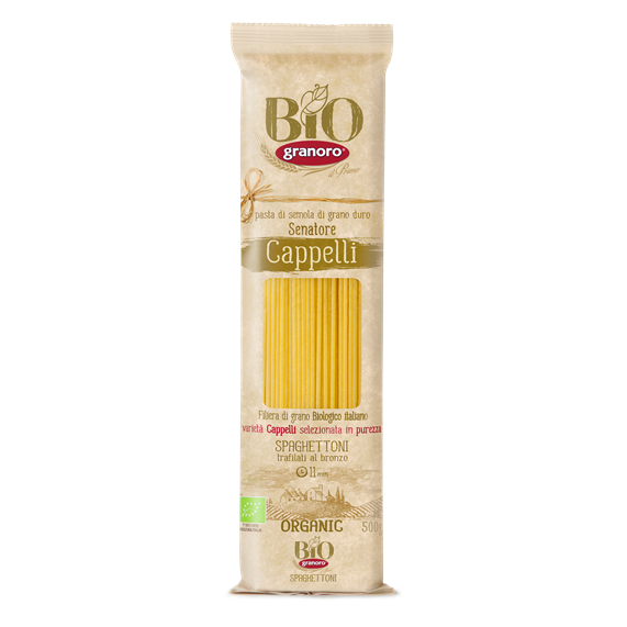 Spaghettoni Senatore Cappelli n.110 title=