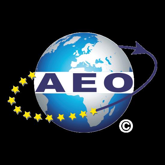 Certificato AEO