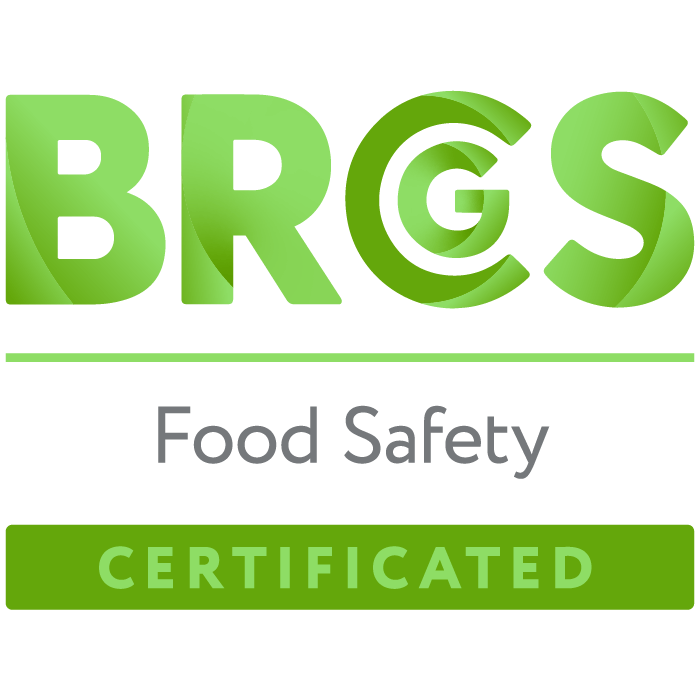 certificazione BRCGS