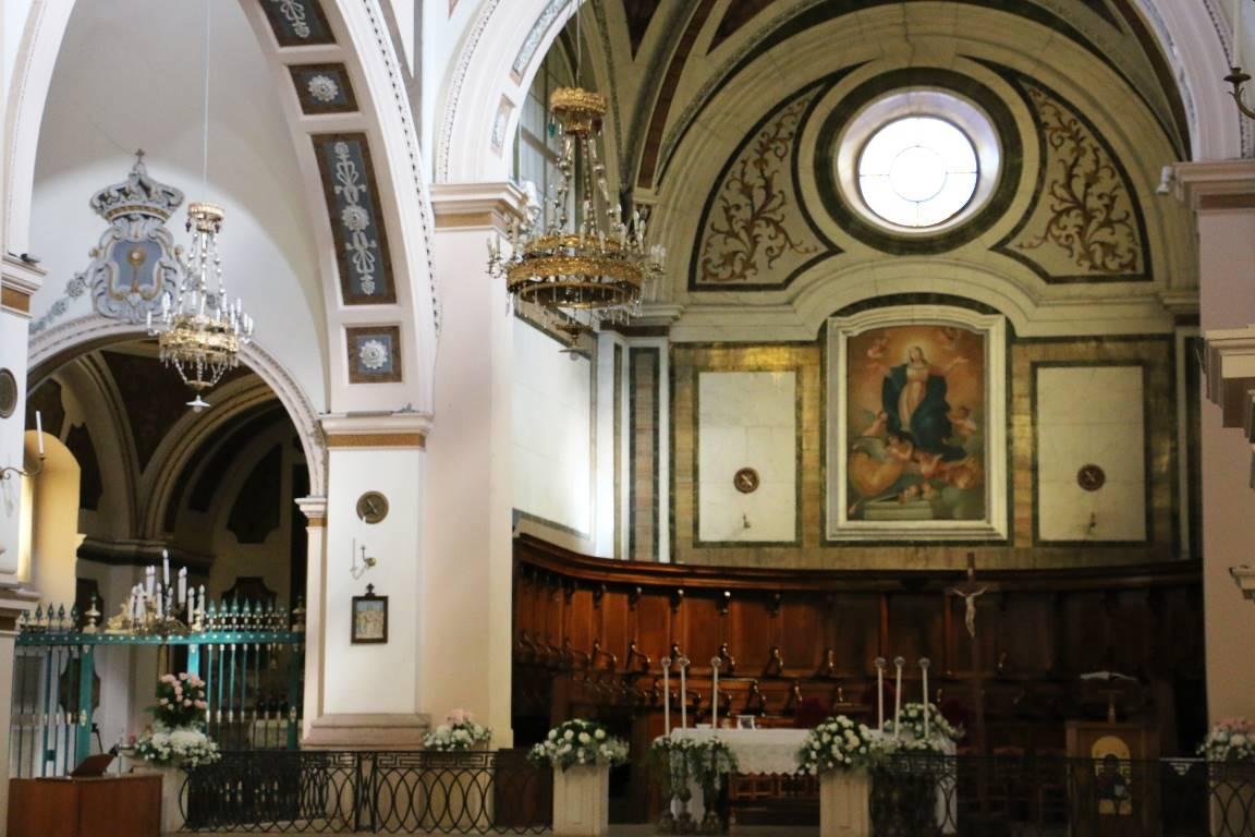 Chiesa Madre di Santa Maria Maggiore - Corato