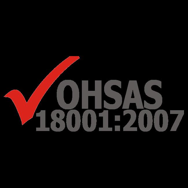 Certificazione OHSAS 18001-2007