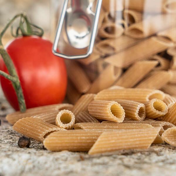 Spessore della pasta