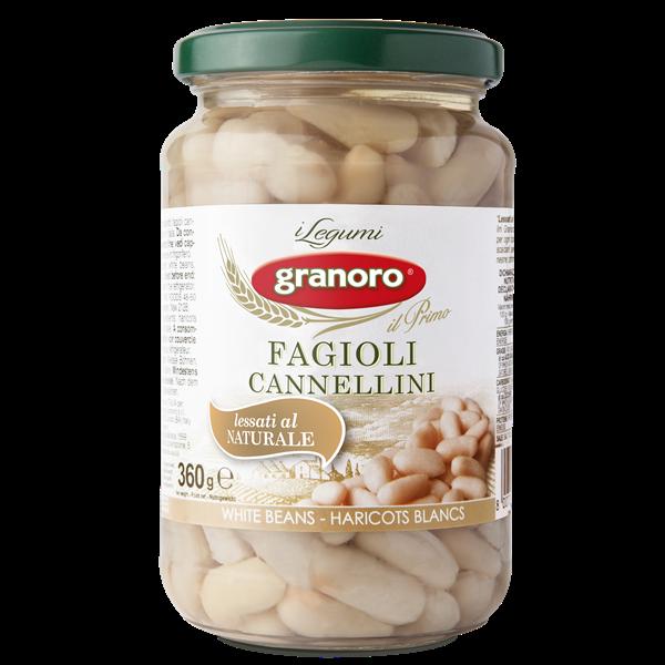 Fagioli cannellini title=